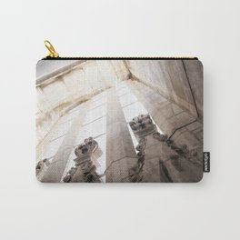 Travel Series: Milan Carry-All Pouch
