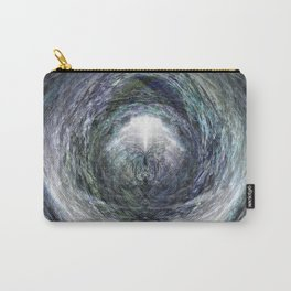 The Marbled Forest.... Carry-All Pouch