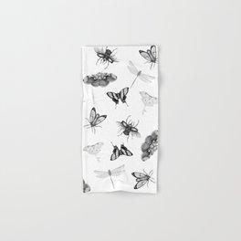 Entomologist Dreams Hand & Bath Towel
