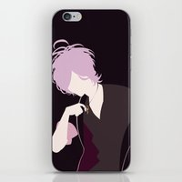 subaru iPhone & iPod Skins featuring Subaru by Polvo