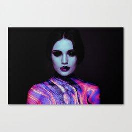 MYSTIQUE III Canvas Print