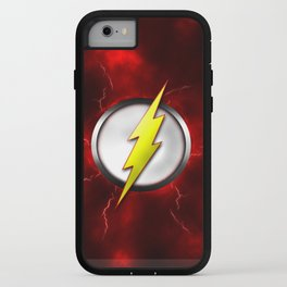 365 days of superheroes - Day 7: Flash iPhone Case