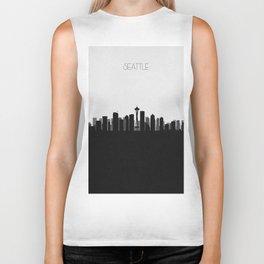 City Skylines: Seattle Biker Tank