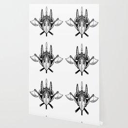 Viking Warrior | Valhalla Odin Asgard Midgard Wallpaper