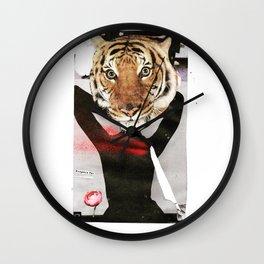 Dream Team Wall Clock