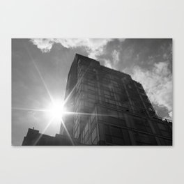 rivington Canvas Print