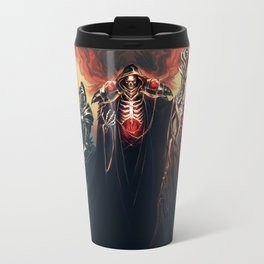 The Sorcerer King - Overlord Travel Mug