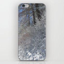 Sugarcoated iPhone Skin