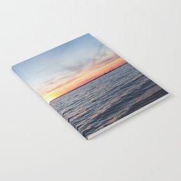 Just Beachy Notebook