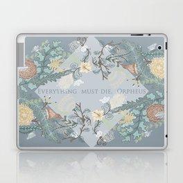 ORPHEUS Laptop & iPad Skin
