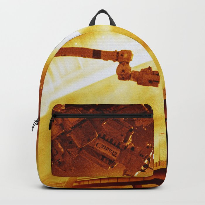 Red Sun Chronicle Backpack