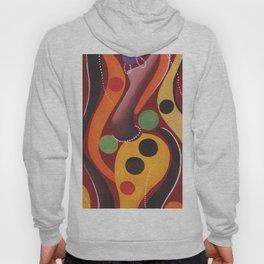 Pattern5 Hoody