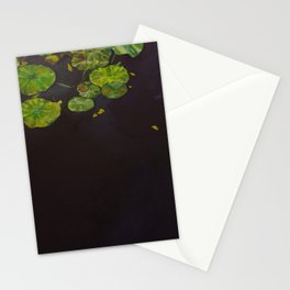Water meditation II Stationery Cards