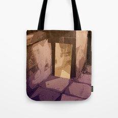 MIRROR MIRROR Tote Bag