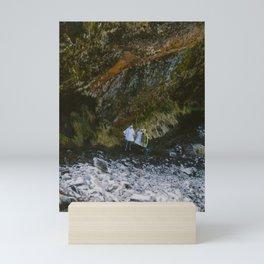 Seljalandsfoss Mini Art Print