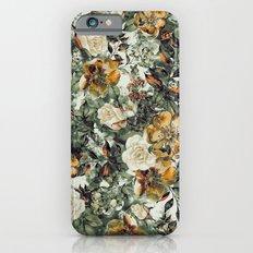 RPE FLORAL Slim Case iPhone 6