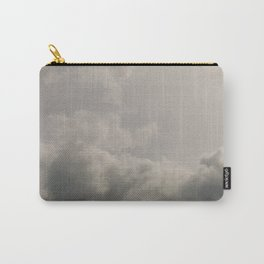 Grey Skies Carry-All Pouch
