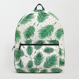 christmas tree pattern Backpack