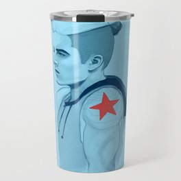 MCU - Punk Soldier Travel Mug