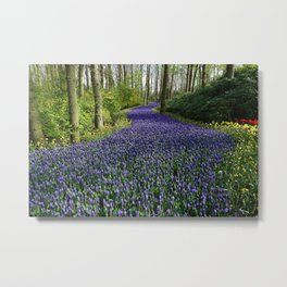 BEAUTIFULLY IMPRESSIVE Metal Print