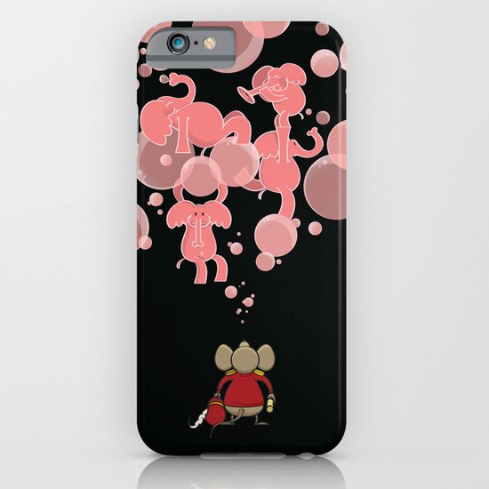 Not Again! iPhone & iPod Case