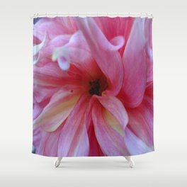 Wrap Me In Love Shower Curtain