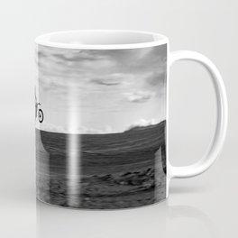 Wheelie From the Hip Coffee Mug