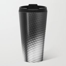 Industrial Snakeskin Travel Mug