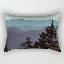 Adirondack Bliss Rectangular Pillow