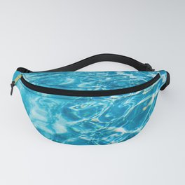 Hallucinations of Summertime Fanny Pack