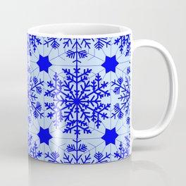 Anitque snowflake (Option 2) Coffee Mug