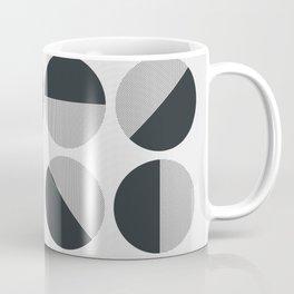 Circle Circle Dot Dot Coffee Mug