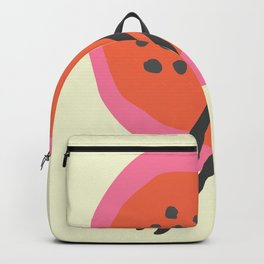 Frugal Food Sixties Backpack
