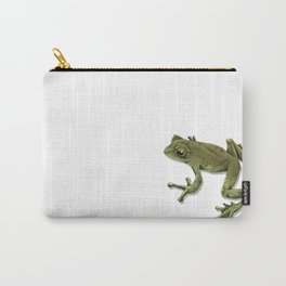 little frog prince  Carry-All Pouch
