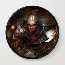 League of Legends LUCIAN Wall Clock