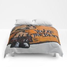 Mugshots: Dudley Comforters