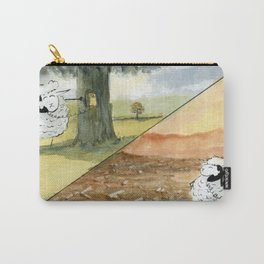 Stay in Touch Carry-All Pouch