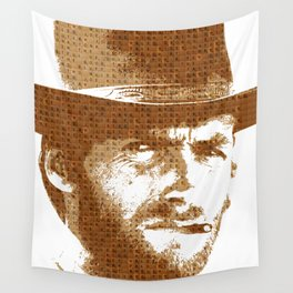 Scrabble Eastwood Wall Tapestry