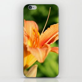 Sunny Lily iPhone Skin