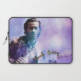 Father of Rock and Roll Laptop Sleeve