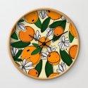 Oranges in Bloom by caitastropheco