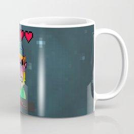 Im Not Zelda. Coffee Mug