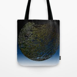 It's in the details... Tote Bag