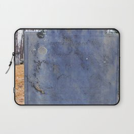 Henry Moor Laptop Sleeve