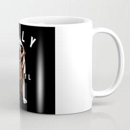 Molly Is My Homegirl Coffee Mug