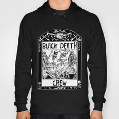 Black Death Crew Hoody