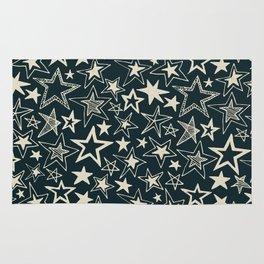 Among the Stars Rug