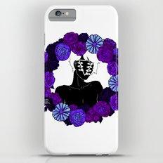 Born to meet you. Slim Case iPhone 6s Plus