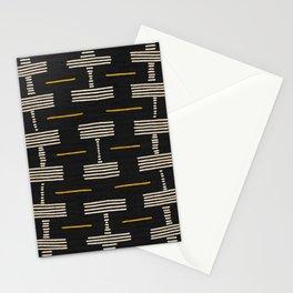 KALI LINE STRIPE Stationery Cards