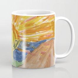 Munch by Agnes 2 Coffee Mug